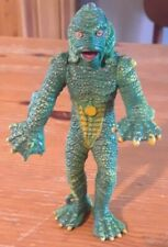 CREATURE FROM THE BLACK LAGOON figure - Loose toy, Swamp Monster