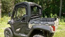 Cub Cadet Challenger 550 750 UTV Doors Cab Enclosure  Easy Install NEW