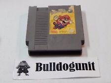 Authentic Super Mario Bros 3 NES Nintendo Game