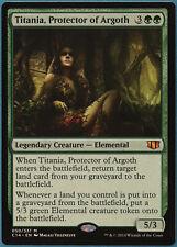 Titania, Protector of Argoth Commander 2014 NM CARD (126046) ABUGames