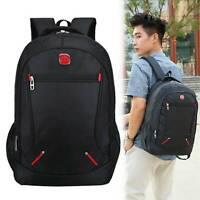 Large Backpack Mens Boys Rucksack Fishing Sports Travel Hiking School Bag