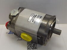 Linde Lansing Bossn Hyster Hydraulikpumpe Parker 33391111446