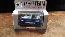 MATCHBOX 1997 TEAM COLLECTIBLE TORONTO BLUE JAYS PROWLER  FREE SHIPPING