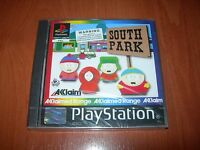 SOUTH PARK PLAYSTATION (PAL ESPAÑA PRECINTADO)