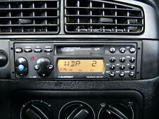 klassisches Radio Autoradio Blaupunkt Valencia CM 127 Oldtimer Porsche Ferrari