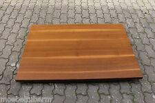 Tischplatte Platte Nussbaum Massiv Holz NEU Tisch Brett Leimholz au. auf Maß !!!