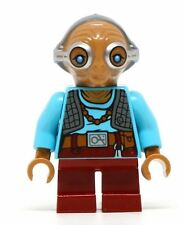 LEGO Star Wars - Maz Kanata 75139 Minifigure Brand New