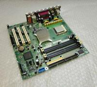 IBM FRU 19R0837 GV 410 Socket 478 Motherboard and Backplate