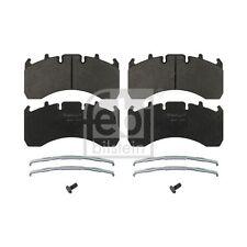 Brake Pads (Fits: Renault) | Febi Bilstein 16779 - Set