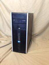 HP Compaq 8000 Elite CMT pro Intel Core 2 Duo Q8400 3.00GH 4GB 250GB Windows 7