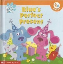 Blue's Perfect Present (Blue's Clues / Nick Jr. Book Club), Kitty Fross, Good Bo