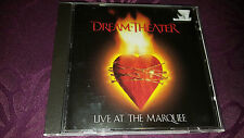 CD Dream Theater / Live at the Marquee - Album 1993