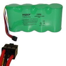 Hqrp Batería para Fluke B11483, Bp120Mh, 2544081, Bp120, Bp130, 120, 123, 124