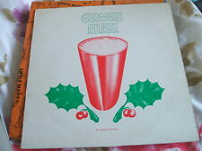 Green Man, Christmas Rock, private press on BWP, Rolling Stones, Free etc