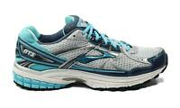 Brooks Adrenaline GTS 13 Women's Size 10.5 Gray Athletic Training Running Shoes