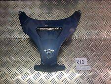 R10 PIAGGIO X9 125 EVO FRONT PLASTIC FAIRING COVER TRIM PANEL (FREE UK POST)