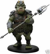 Gamorrean Guard-Attakus estatua-Star Wars