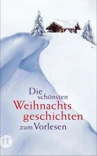 Die schönsten Weihnachtsgeschichten zum Vorlesen (2012, Taschenbuch), UNGELESEN