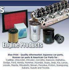 Asia Rocsta 1.8 i Dx 1994-1998 Kit De Servicio Aceite Aire combustible (3) Filter Set + Tapones