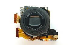 Canon PowerShot A1300 LENS UNIT ASSEMBLY REPAIR PART + CCD Black