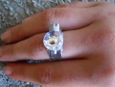Diamond Cut Redneck N'cagement Ring