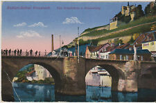 Germany Landscape Collectable Military Postcards