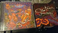 Santana - Supernatural + single Maria Maria