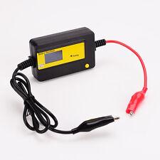 400ah Auto Pulse Desulfator Lead Acid Battery Desulfator 12V to 72V LED Display