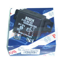 BOSCH 24V 50A START REPEATING RELAY 0332002257 0332002258