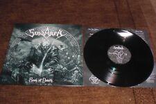 Suidakra - Book Of Dowth Vinyl