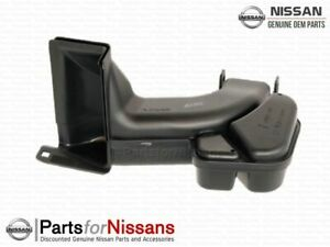 Genuine Nissan 2014-2018 Rogue OEM Air Duct NEW 16554-4BA1D