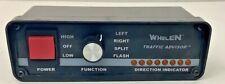Whelen TACTLD1 Traffic Advisor Controller for LED Lightbar Light Bar