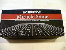 Kirby Avalir Miracle Shine Kit. Rotary mop, and Miracle Shine Finish 329313