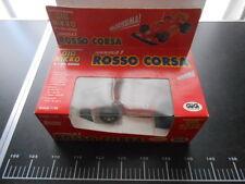 Rosso Corsa Formula 1 GIG NIKKO F1 auto RC New Scala 120