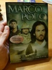 Marco Polo DVD BRAND NEW FACTORY SEALED Extended Version with Slipcover