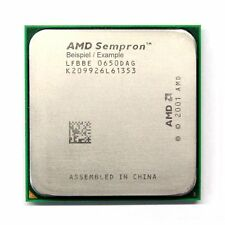 Sempron Socket 754 Computer Processor