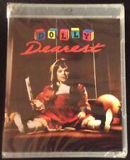 Dolly Dearest Blu-ray/DVD.  BRAND NEW.