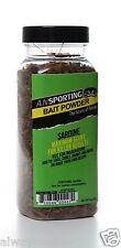 Sardine Bait Powder 3oz add to your Salmon eggs Cures or Kokanee Corn Cures