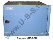 Thomson XMD-3-BM XTENDD Mainframe - Bildmischer mit SDI