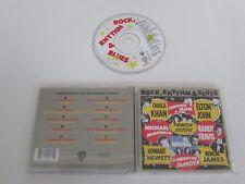 VARIOUS/ROCK, RHYTHM & BLUES(WARNER BROS. 925 817-2) CD ALBUM