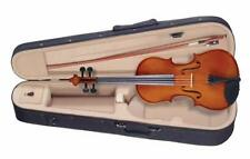NEW PALATINO TEACHER APPROVED FOR BEGINNERS VIOLA WITH CASE, ROSIN & BOW 16""