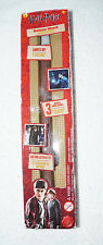 Harry Potter Deluxe Light Up Wand Plastic Toy with Sound & Light Up Costume
