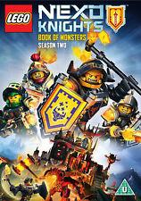 LEGO Nexo Knights: Season 2 [2018] (DVD)