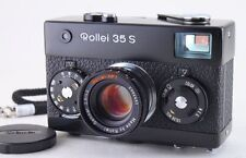 (Excellent++) Rollei 35S Sonnar 40mm F2.8 from JAPAN