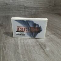 Nine Inch Nails The Day the World Went Away Cassette Single US Sealed Rare