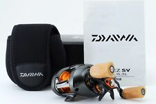 DAIWA STEEZ SV 6.3R RH Right handed Bait casting Reel from Japan [Exc++] #665674