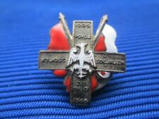 Poland - Freedom. Peace. Socialism, ZBOWiD 1905-1945 thumbnail