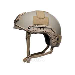 FMA Tactical Helmet Thicken Riding Helmet Protective FAST Ops core Maritime Gear