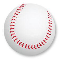 Magnet Aimant Frigo Ø38mm Jeux Sport Game Competition Sportif Activite Baseball