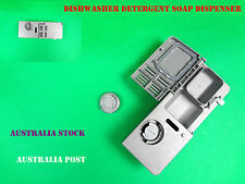 Dishwasher spare parts Detergent Soap Dispenser Suits Many OEM Brand (E49) NEW